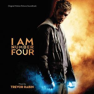I Am Number Four - Original Motion Picture Soundtrack