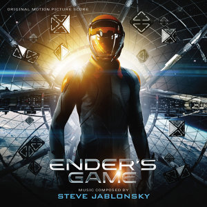 Ender's Game - Original Motion Picture Score