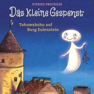 Das kleine Gespenst - Tohuwabohu auf Burg Eulenstein