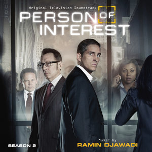Person Of Interest: Season 2 - Original Television Soundtrack