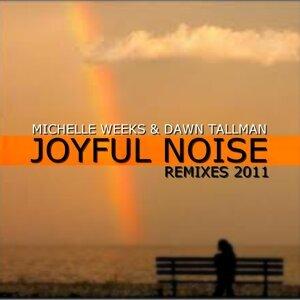 Joyful Noise - Remixes 2011