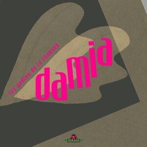 Les génies de la chanson : Damia