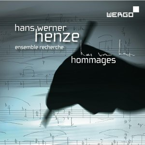 Henze: Hommages