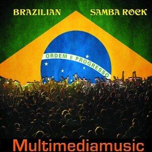 Brazilian Samba Rock