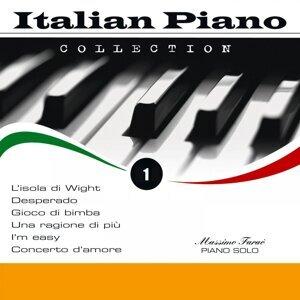 Italian Piano Collection, Vol. 1