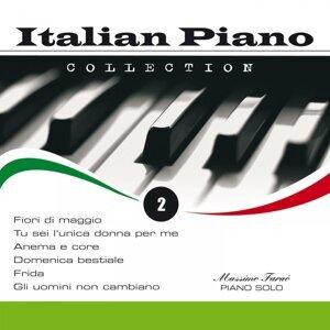 Italian Piano Collection, Vol. 2