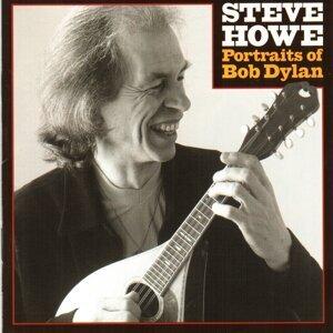 Portraits of Bob Dylan