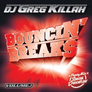 Bouncin' Breaks Vol.1