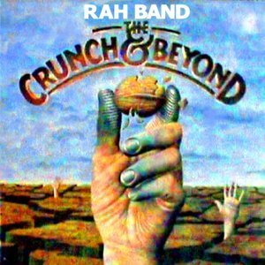 The Crunch & Beyond