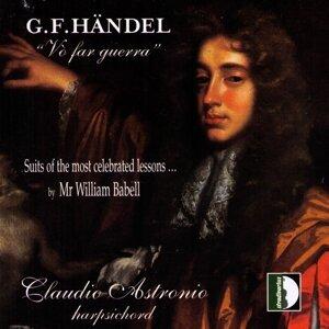 Händel: Vò Far Guerra