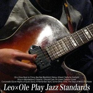 Leo X Ole Play Jazz Standards
