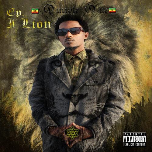 I Lion - EP
