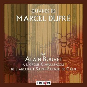 Marcel Dupré: Œuvres pour orgue