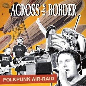 Folkpunk Airraid