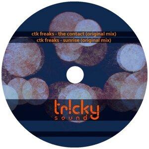 Tricky sound 0002 EP