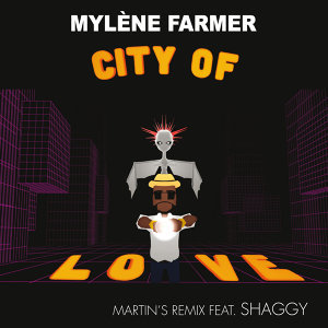 City Of Love - Martin's Remix