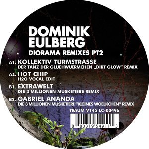Diorama Remixes pt 2