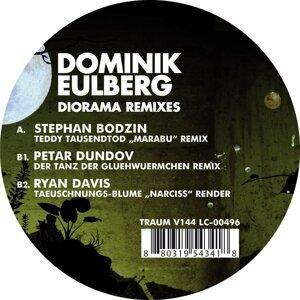 Diorama Remixes