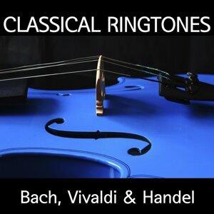 """Classical Ringtones - Bach, Vivaldi & Handel"""