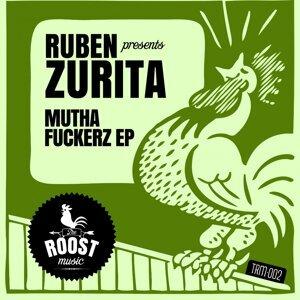 Muthafuckerz Ep