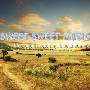 Sweet Sweet Music