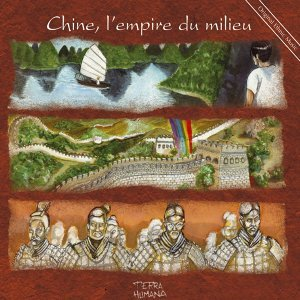 Chine, l'empire du milieu - China