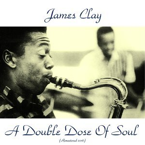 A Double Dose of Soul - Remastered 2016