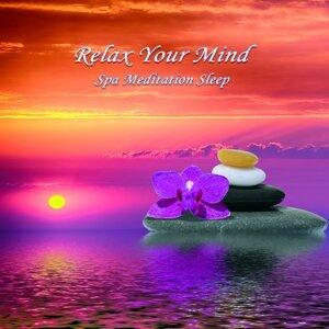 Relax Your Mind - Spa Meditation Sleep