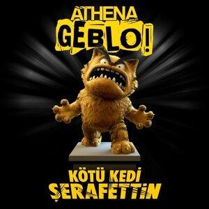 Geblo - Kötü Kedi Şerafettin