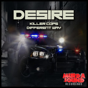 Killer Cops / Different Way