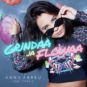 Grindaa ja flowaa (feat. Tippa-T)