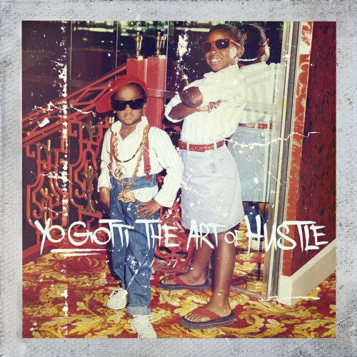 The Art of Hustle - Deluxe