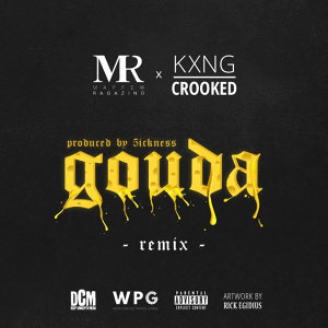 Gouda (Remix) - Single