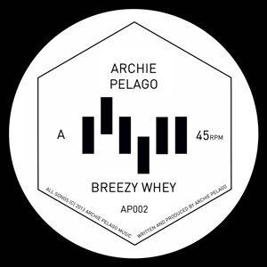 Breezy Whey/Backflight