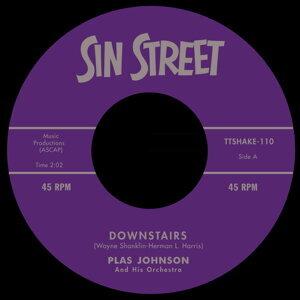 Downstairs / Blue Jean Shuffle