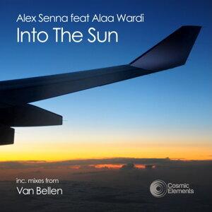 Into The Sun (feat. Alaa Wardi)