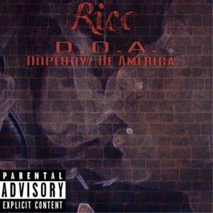 D.O.a (Dopeboyz of America)