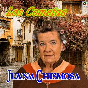 Juana Chismosa