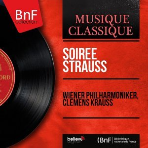 Soirée Strauss - Mono Version
