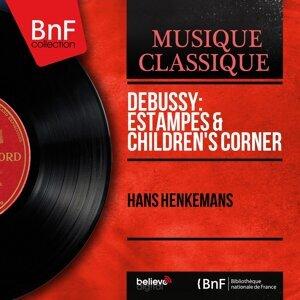 Debussy: Estampes & Children's Corner - Mono Version