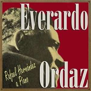 Rafael Hernández a Piano