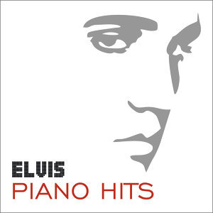 Elvis Piano Hits