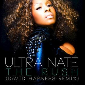 The Rush (David Harness Remix) - Single