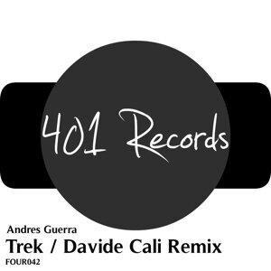 Trek (Remix) - Single