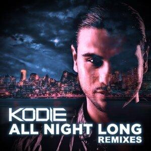 All Night Long - Remixes