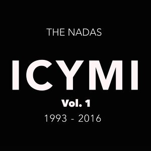 ICYMI: Greatest Hits, Vol. 1 1993 - 2016