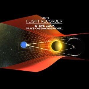 Space Case / Wonderwheel