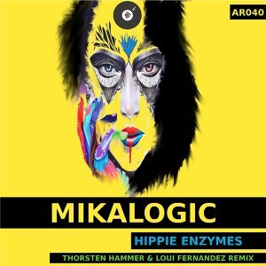 Hippie Enzymes EP