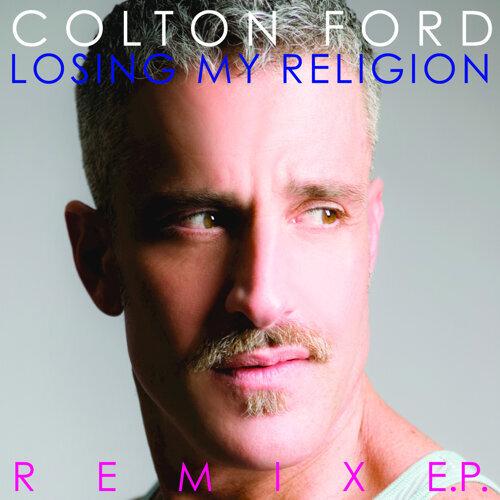 Losing My Religion Remix E.P.