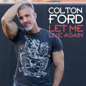 Let Me Live Again (Radio Edits)